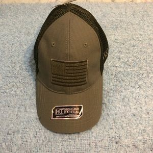 Men H.T highland tactical new cap